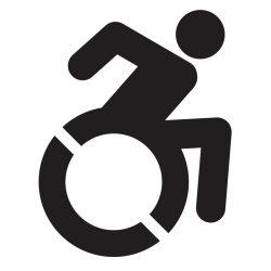accessibility universal icon